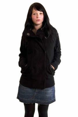 Billabong Elorri Black Damen Jacke