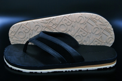 Billabong LLoyd Black Sandals