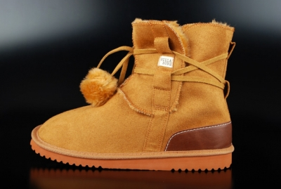 Billabong Indy Boots Camel