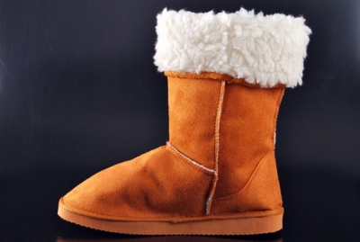 Winterstiefel Casandra Tan Girls