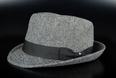 Element Hat Jake Grey Heather S/M