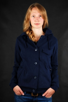 Element Girls Tess Peacoat Jacke