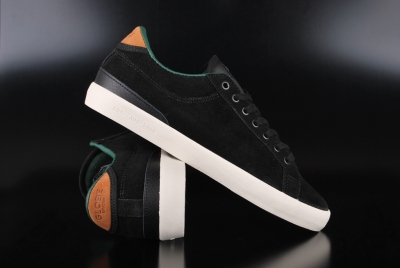 Globe Status Black Antique Sneaker